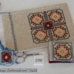 Traditional Stitching