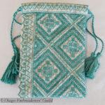Traditonal Stitching